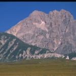 446 Gran Sasso(Corno Grande)